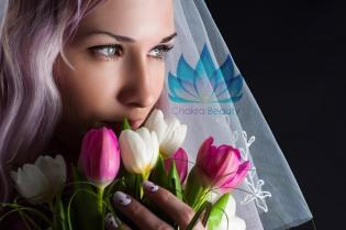 traditional makeup by Erika Avendano