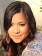 Erika Avendano, licensed cosmetologist, MUAH