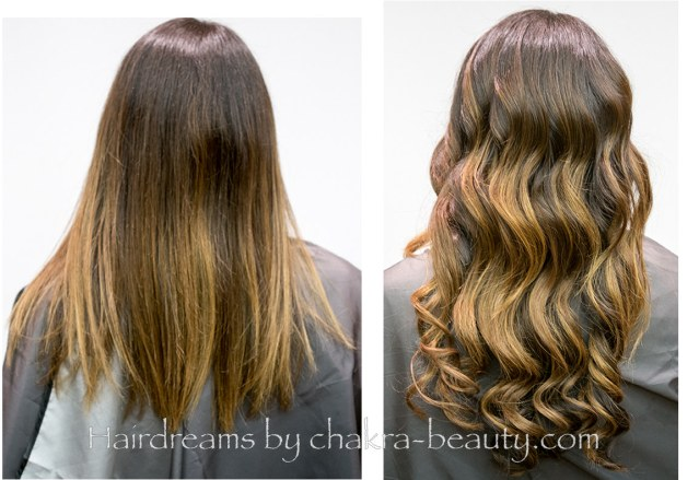 Luxury hair extensions chakra beauty nikkibeforeafter nikkiback pmusecretfo Image collections