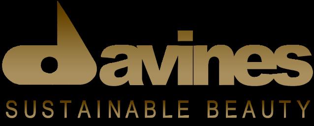 Davines-Logo
