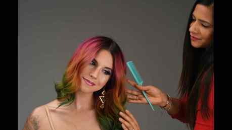 celebrity Stylist Erika Avendano