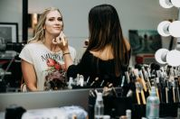 Erika Avendano Celebrity Tv makeup artist